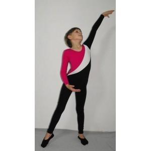 Costum gimnastica, cod: G3-31